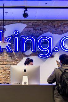 Booking.com lidera como sitio de reservas online