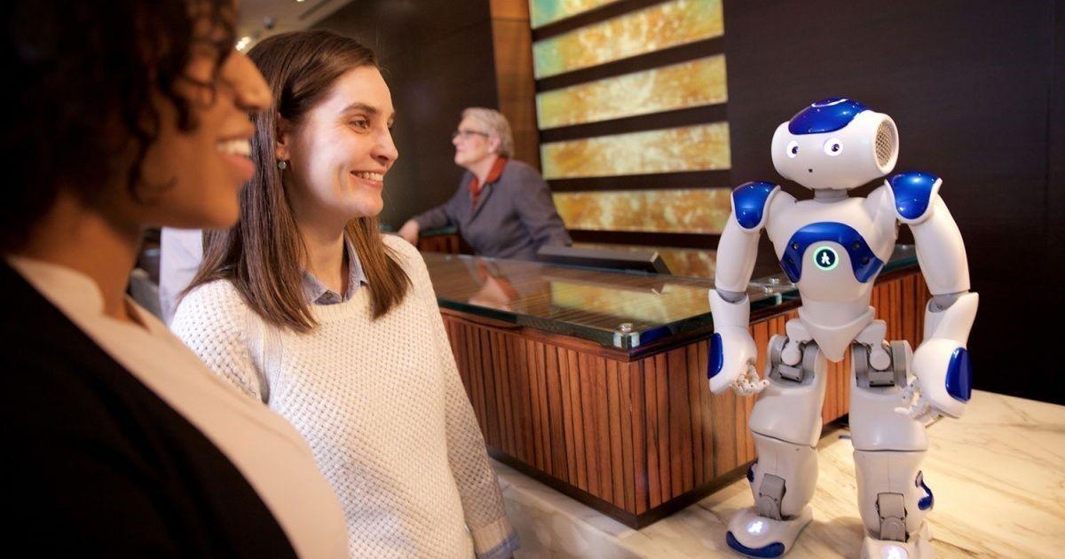 La inteligencia artificial en la industria de la hospitalidad