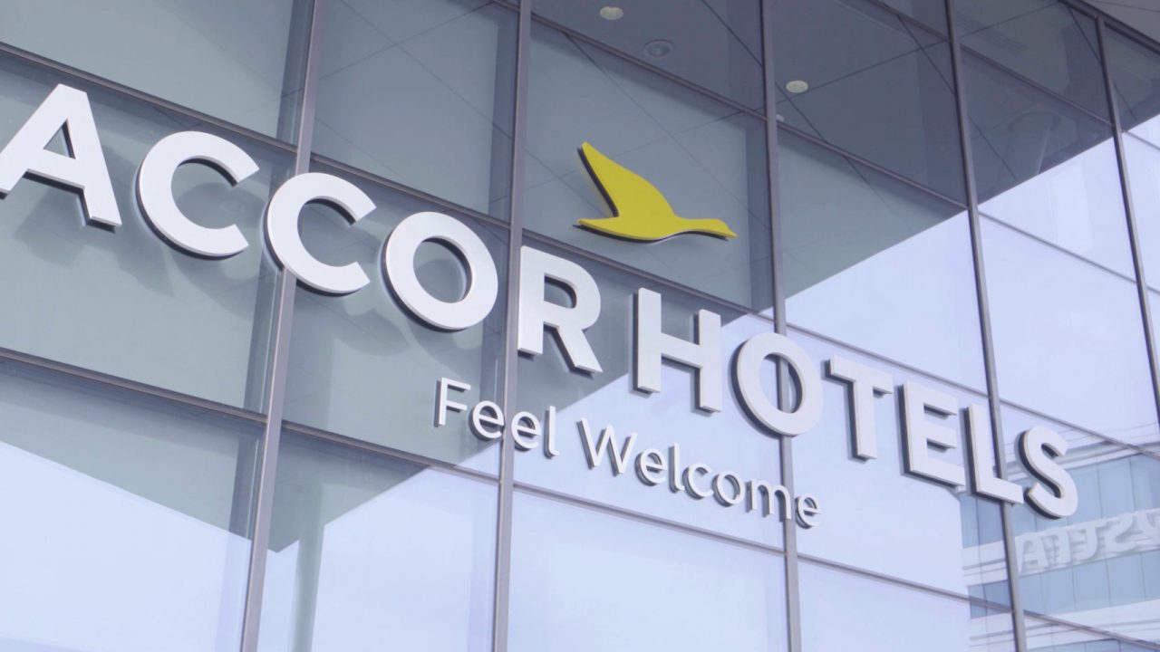 AccorHotels incorpora biometría para mejorar experiencias