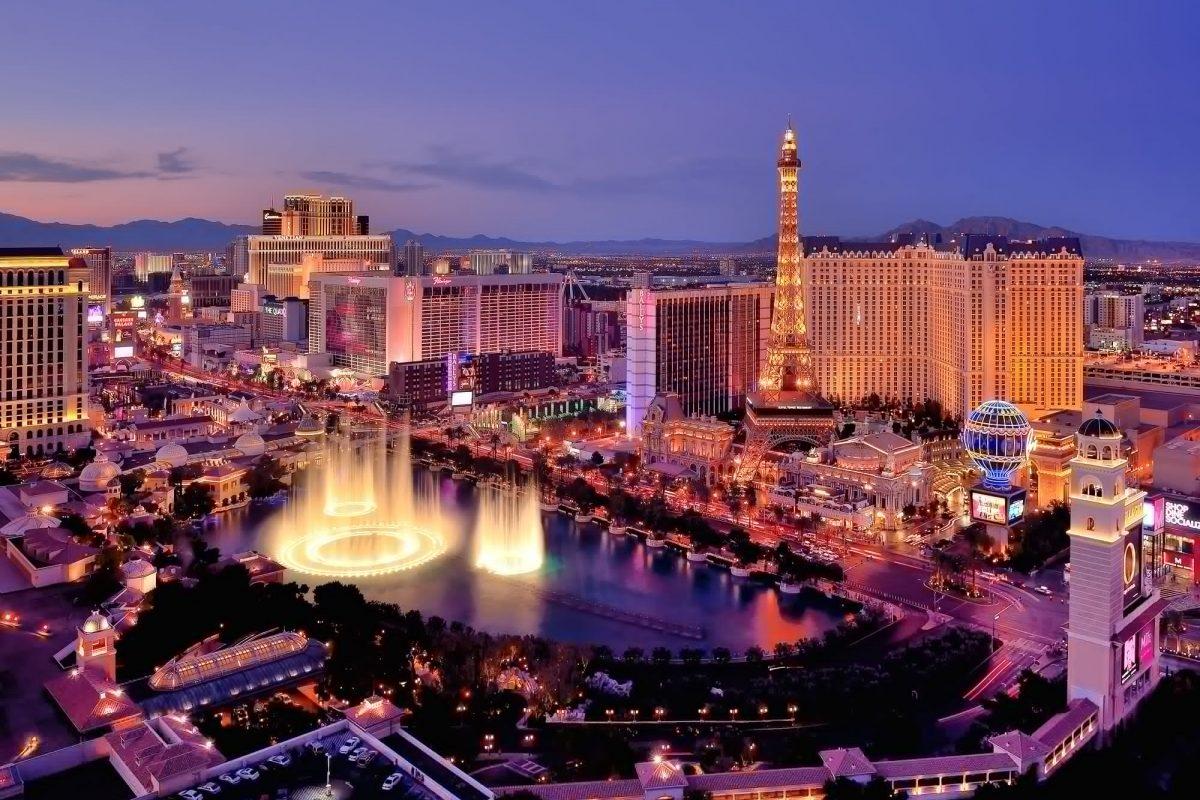 Las Vegas realizará millonaria inversión en infraestructura