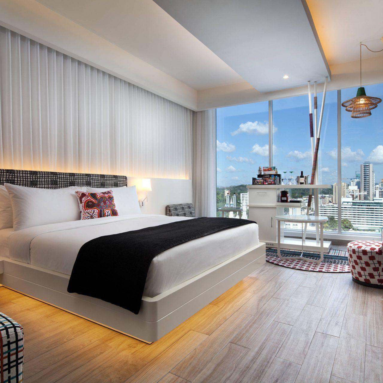 Habitaciones inteligentes: el futuro prometedor de la hotelería