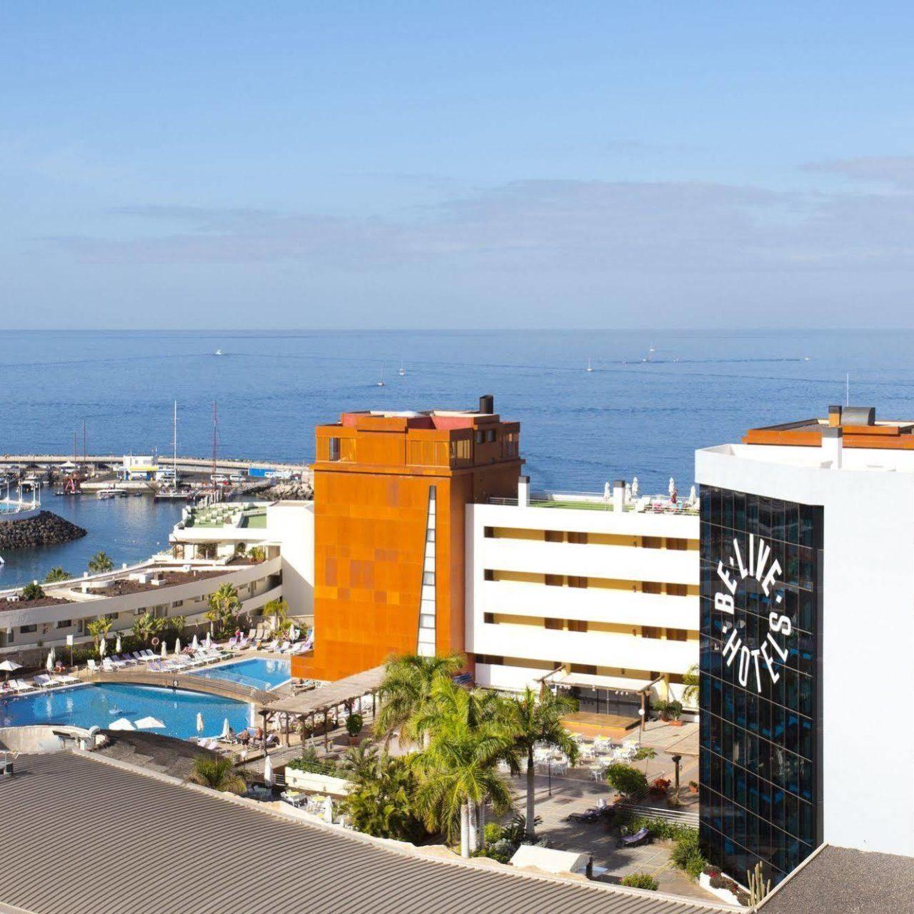 Be Live Hotels buscan expandirse en Sudamérica