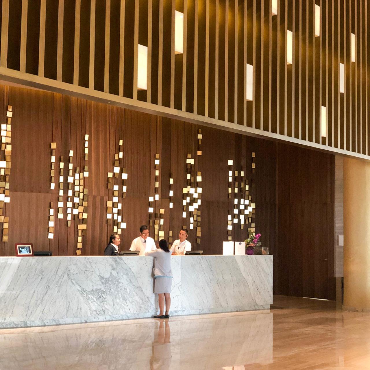 #HotelierDeco TRS Coral Hotel, lujo vanguardista con respeto a su entorno