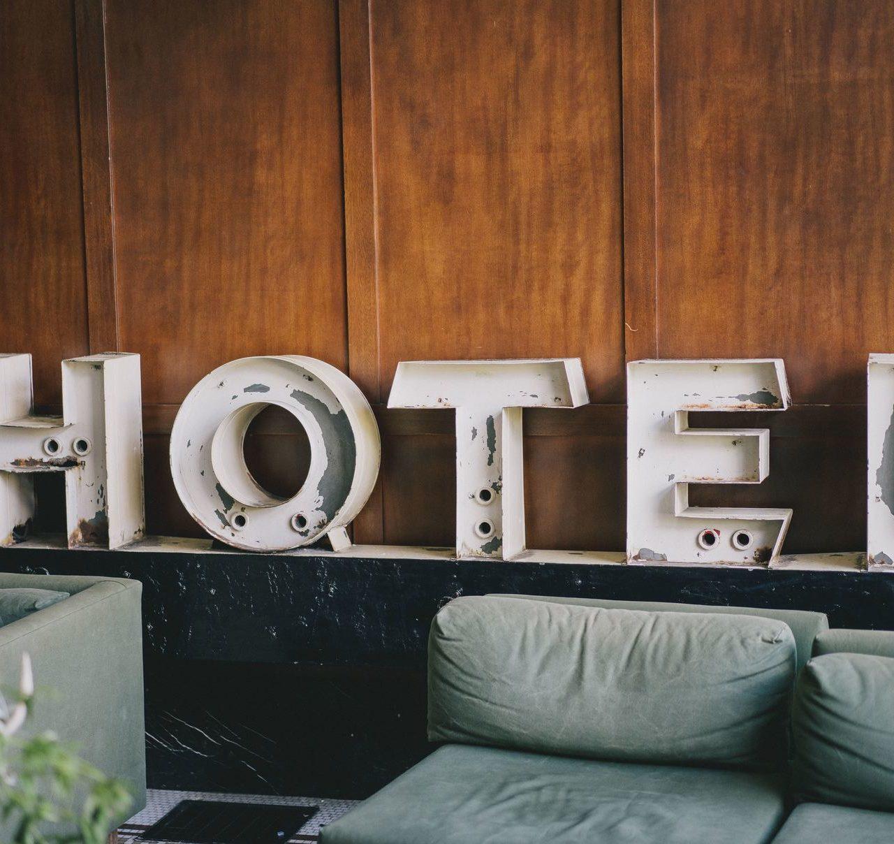 Caja de herramientas para dueños de hoteles independientes